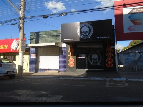 SALA COMERCIAL PRÓXIMO AOS TRÊS CARTÓRIOS